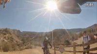 視頻: 極限運動-紅牛山地車極限速降賽,紅牛就是瘋狂的代表