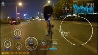 視頻: 20160505藍天、大長腿、瘦子、鄭州最渣等夜騎CBD平均速度將近40,看看吧