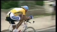 視頻: 【自行車巨星系列】史上最強健的心臟——5屆環法大賽冠軍安杜蘭