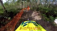 視頻: 陡坡、多彎和高速——江門恩平國際速降邀請賽賽道預覽