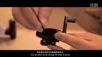 視頻: 山人碼燈Raptor II 安裝視屏(中英字幕)