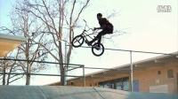 視頻: VOLUME BMX DeMarcus Paul's War Horse Part