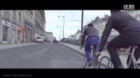 視頻: 87_新型自行車_Trocadéro-fixie_龍頭縱向旋轉_變向更加靈活