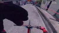 視頻: 哥倫比亞馬尼薩萊斯2016城市山地速降賽GoPro視角