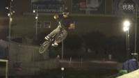 視頻: BMX - FISE Denver BMX Park Practice