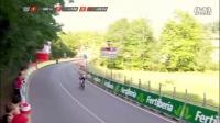 視頻: 【Le Tour】【La Vuelta】2016環西賽 最后1KM沖刺 - 賽段13