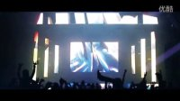 Eric Prydz Live from Roseland Ballroom