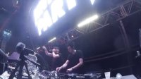 Knife Party Live at Ultra Music Festival 2013