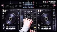 2015年最新整合式DJ打碟系統 Pioneer XDJ-RX