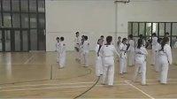 跆拳道課 人教版_小學三年級體育優質課