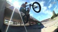 視頻: Etnies - Devon Smillie - E?clat SALVATION  Ride BMX