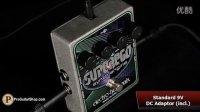 Electro-Harmonix Superego 合成器效果器