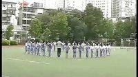 小學四年級體育優質課視頻視頻《障礙跑(叢林大冒險)》_尹老師