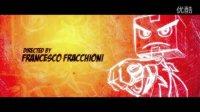 【潮人Video】DJs From Mars - Insane (In Da Brain)