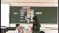 i like hamburgers 人教版_小學二年級英語優質課